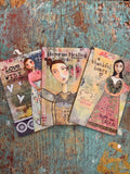 Kelly Rae Roberts Illustrated Books