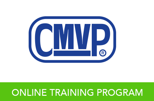 Certified Measurement & Verification Professional Online Training Program