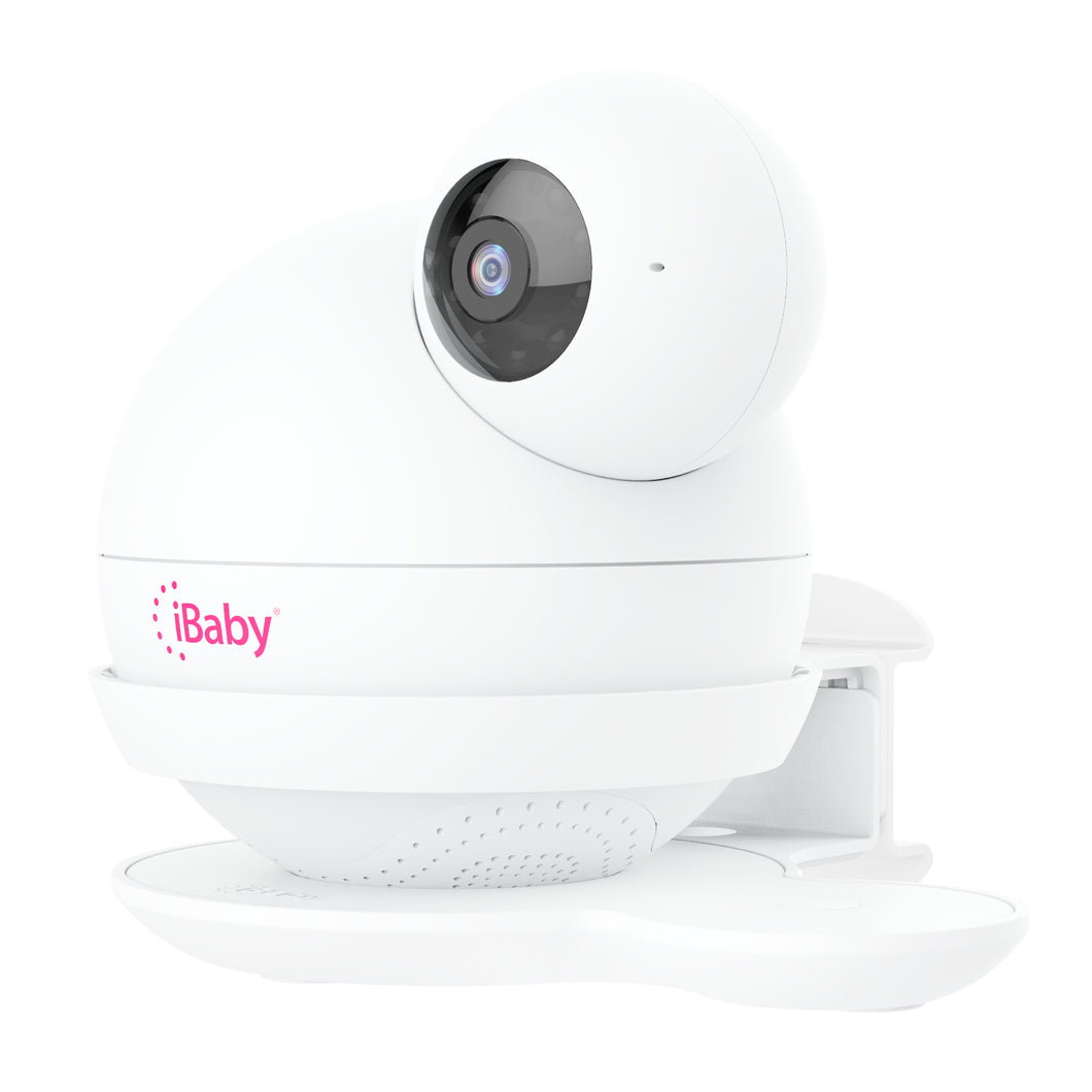 iBaby Care M7K and Wall Mount
