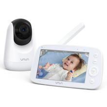 Load image into Gallery viewer, VAVA Baby Monitor