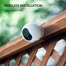 Load image into Gallery viewer, VAVA Outdoor Home Wireless Security Cam