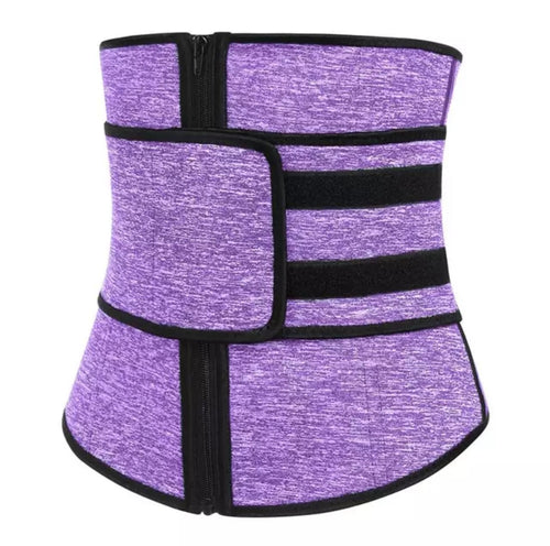fitness waist trainer burn belly fat covers fupa