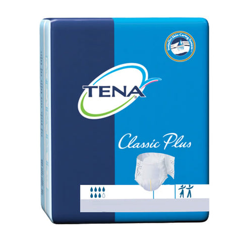 TENA - Culottes Protectrices - Absorption Classique Plus