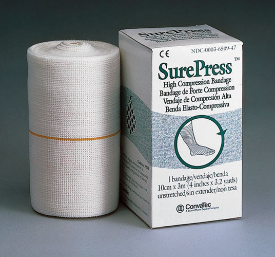 Bandage de forte compression Surepress