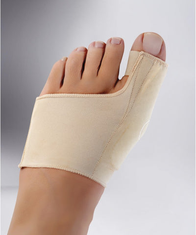 Orthèse corrective hallux valgus de nuit thermoformable