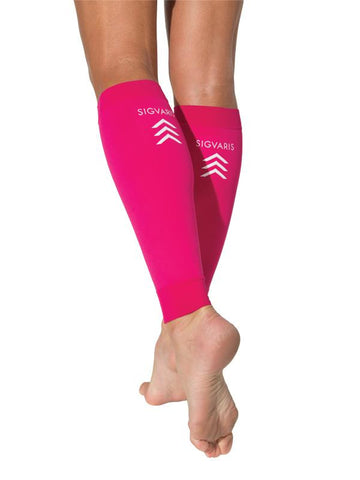 Manchon de compression sportif Sigvaris Performance - 20-30 mmHg Unisexe