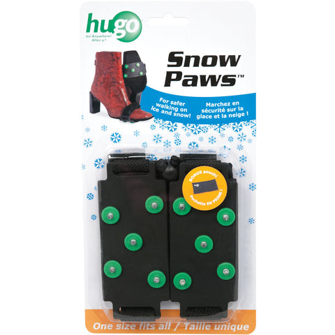 Crampons compacts Snow Paws