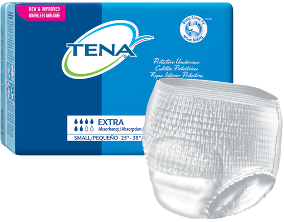 TENA Culotte protectrice absorption Extra