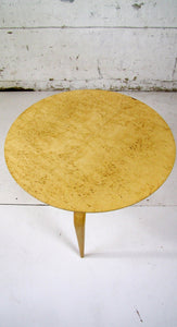 """Annika"" coffeetable Bruno Mathsson"
