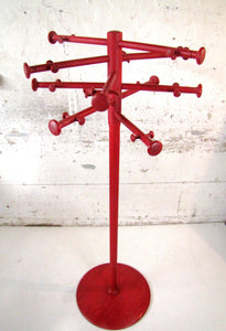 Coat stand by Nanna Ditzel for Poul Kold 1960s