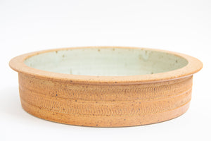 ceramic bowl by Jens Harry Quistgaard for dansk designs