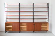 Load image into Gallery viewer, wall unit by Florence Knoll for Knoll International 1960s