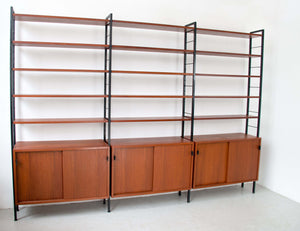 wall unit by Florence Knoll for Knoll International 1960s