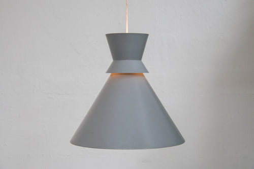 Large pendant lamp