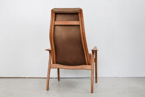 Lamino chair by Ingve Eckström for Swedese