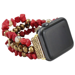 Red Rock Watch Band 38MM