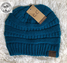 Load image into Gallery viewer, Classic CC Beanie-Regular