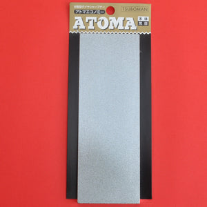Atoma Tsuboman diamond sharpening plate stone #140 Japan japanese whetstone waterstone