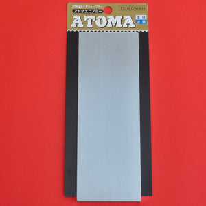 Atoma Tsuboman diamond sharpening stone #400 Japan  Japanese whetstone waterstone