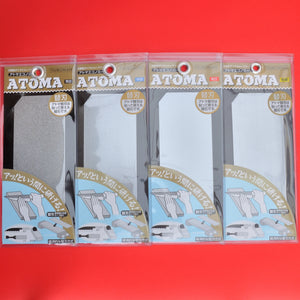All 4 Atoma Tsuboman spare replacement diamond sharpening stone Japan japanese