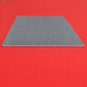 Side view Atoma Tsuboman spare replacement diamond sharpening stone #140 coarse Japan japanese