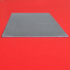 Side view Atoma Tsuboman spare replacement diamond sharpening stone #400 Japan japanese
