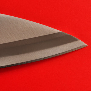 DEBA fish knife 155mm Carbon steel Japan blade