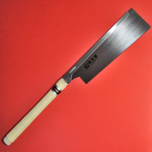 Bakuma DOZUKI saw 240mm Japan Japanese tool woodworking carpenter
