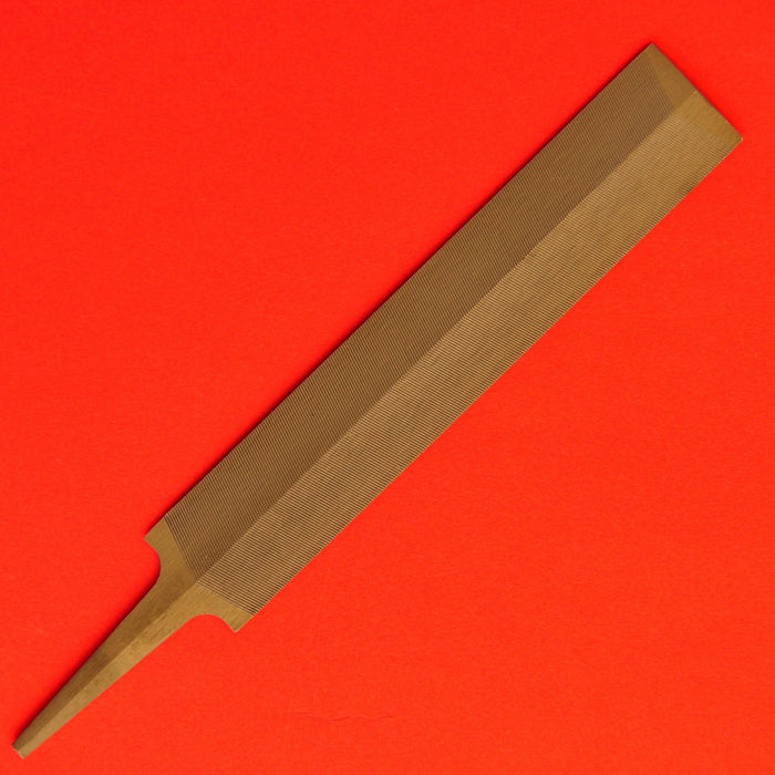 Saw File FEATHER EDGE 125mm Orient