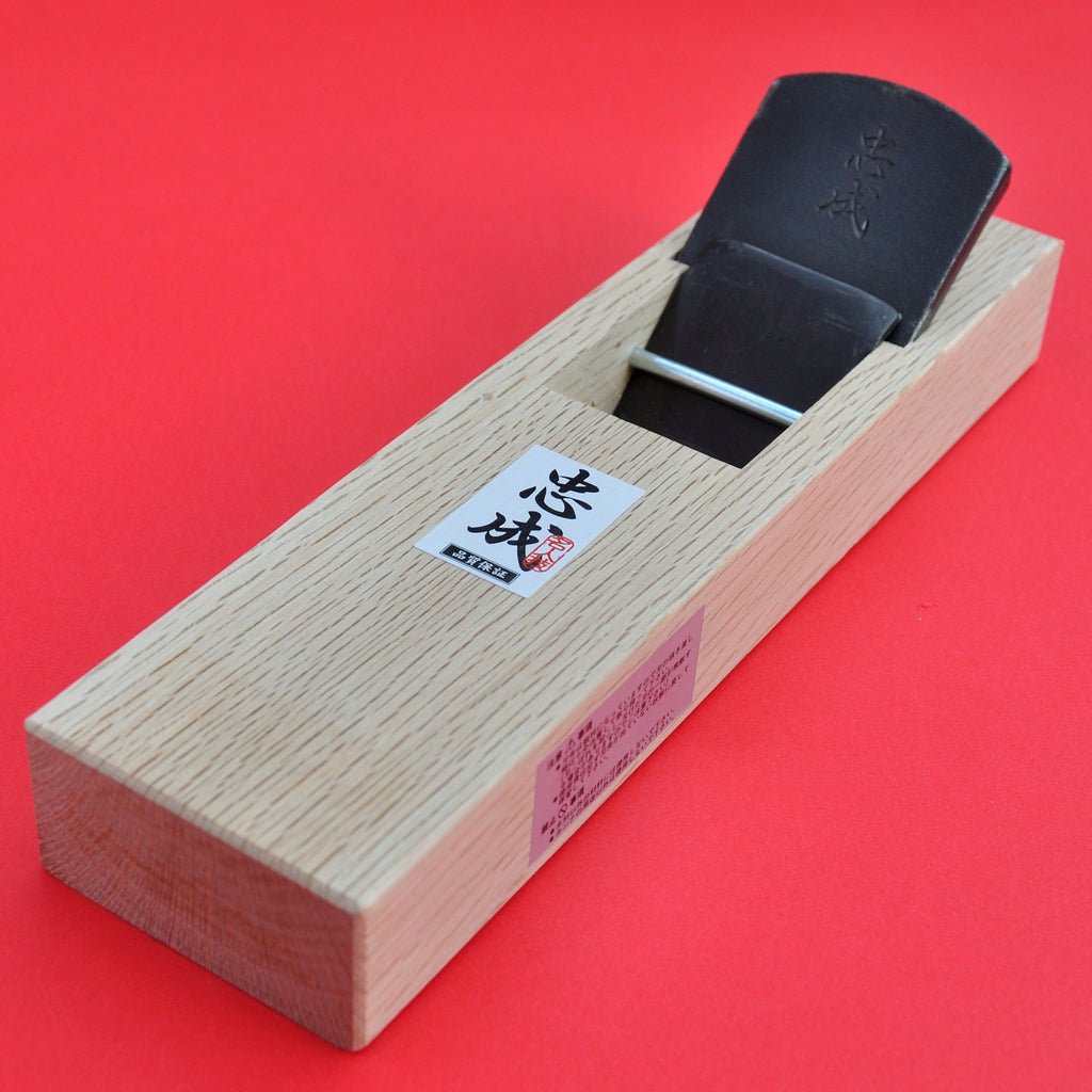 Wood hand plane Tadanari Kanna 50mm Japan Oak Carbon steel Japanese tool woodworking carpenter
