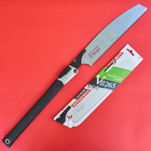 Zetsaw Z-saw Zsaw folding saw KATABA VIII 265 mm universal Crosscut Japan