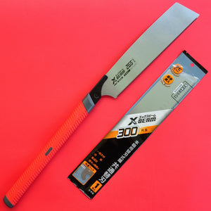 Xbeam X beam 265mm kataba saw + 300mm spare blade japan Japanese tool woodworking carpenter