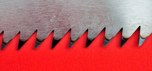 close up ripcut Zsaw z-saw kataba blade Japan Japanese tool woodworking carpenter