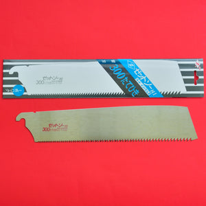 "Z-saw Zsaw KATABA HI 300mm 11.8"" spare blade rip cut Ripcut Japan"