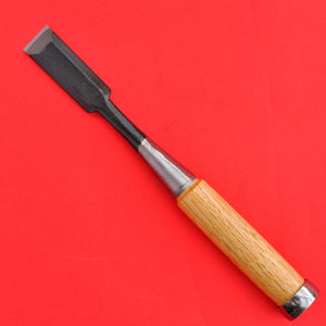 japanese Tōgyū Chisel wood oire nomi Made in Japan tool woodworking carpenter
