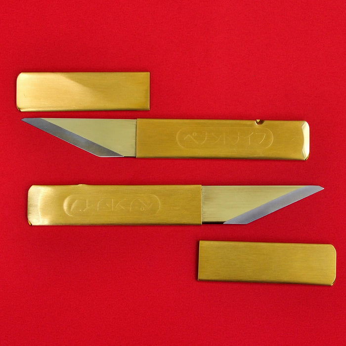 Wood Carving marking Kiridashi Chisel knife YOSHIHARU