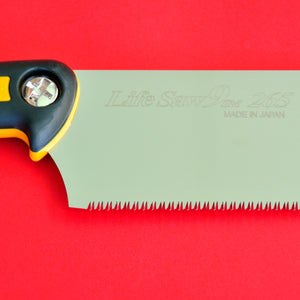 Close-up KATABA ZETTO Z Life saw 9SM 265mm 30002 Z-life Z-saw blade Japan Japanese tool woodworking carpenter
