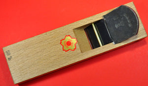 "Japanese wood hand plane ""Sakura Nihon"" Kanna  58mm Japan Japanese tool woodworking carpenter"