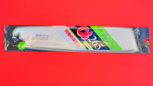 Zsaw Z-saw kataba alpha 265 spare blade Japan Japanese packaging