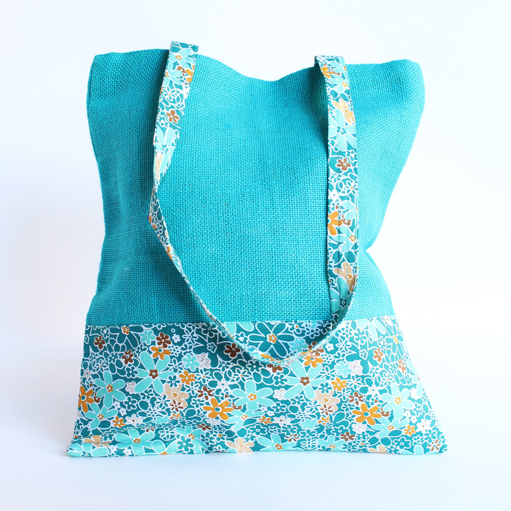 Ektara Jute Shopping Bag