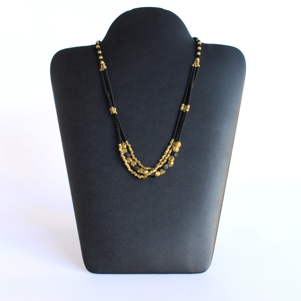 Dorka Necklace W/S