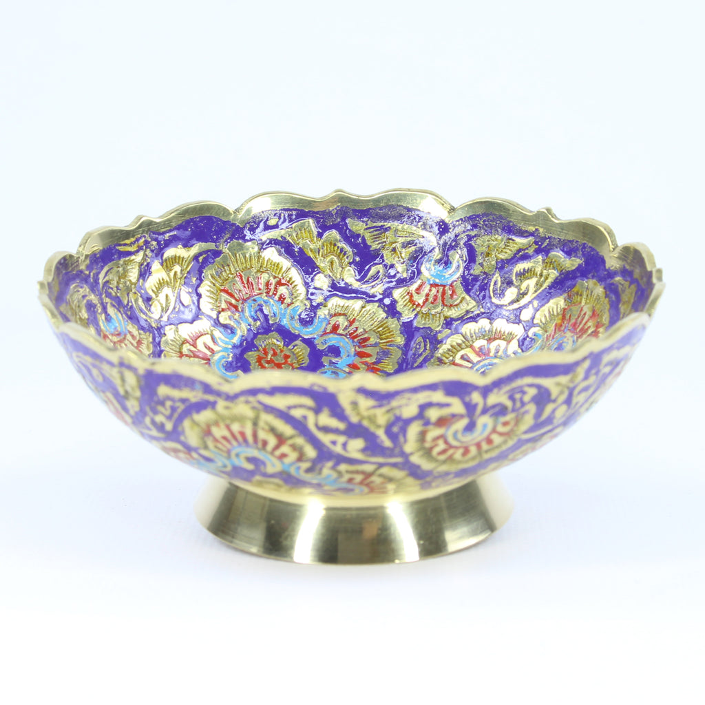 Brass Small Bowl