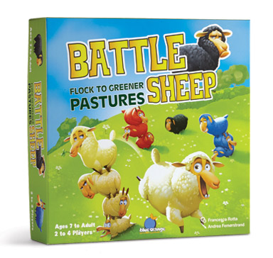 Battle Sheep | Gear Gaming Fayetteville