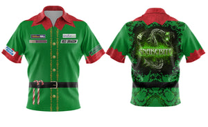 Elf World Champion 2020 replica shirt
