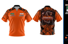 Load image into Gallery viewer, Replica Orange Polo Shirt Kids & Adults sizes