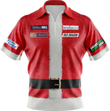 Load image into Gallery viewer, Replica Santa Polo Shirt kids & Adult sizes