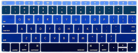 Mosiso Silicone Keyboard Cover