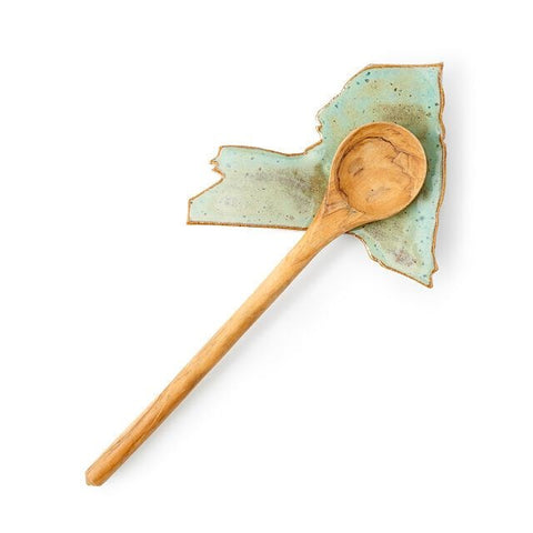 State Spoon Rest