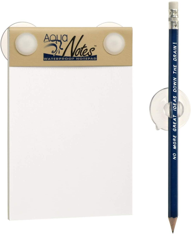 Water Proof Note Pad