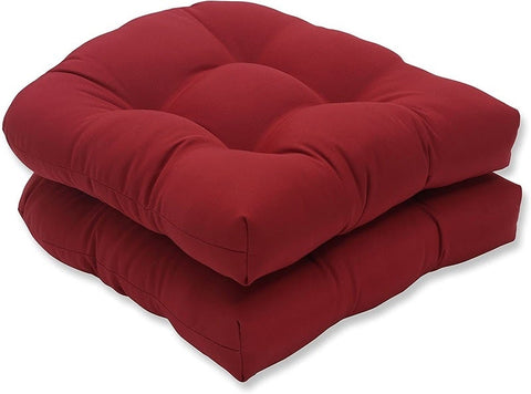 tufted seats